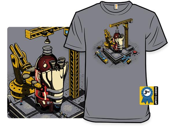 Alternative Energies T Shirt