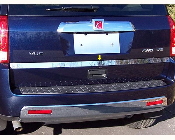 Quality Automotive Accessories 1-Piece Rear Deck Trim Saturn Vue 2006