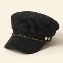 Sombrero bakerboy de canale