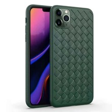 Weave Pattern iPhone Case