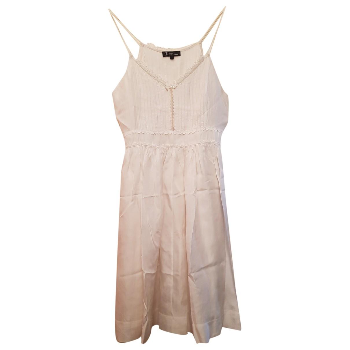 Vestido midi Isabel Marant Etoile