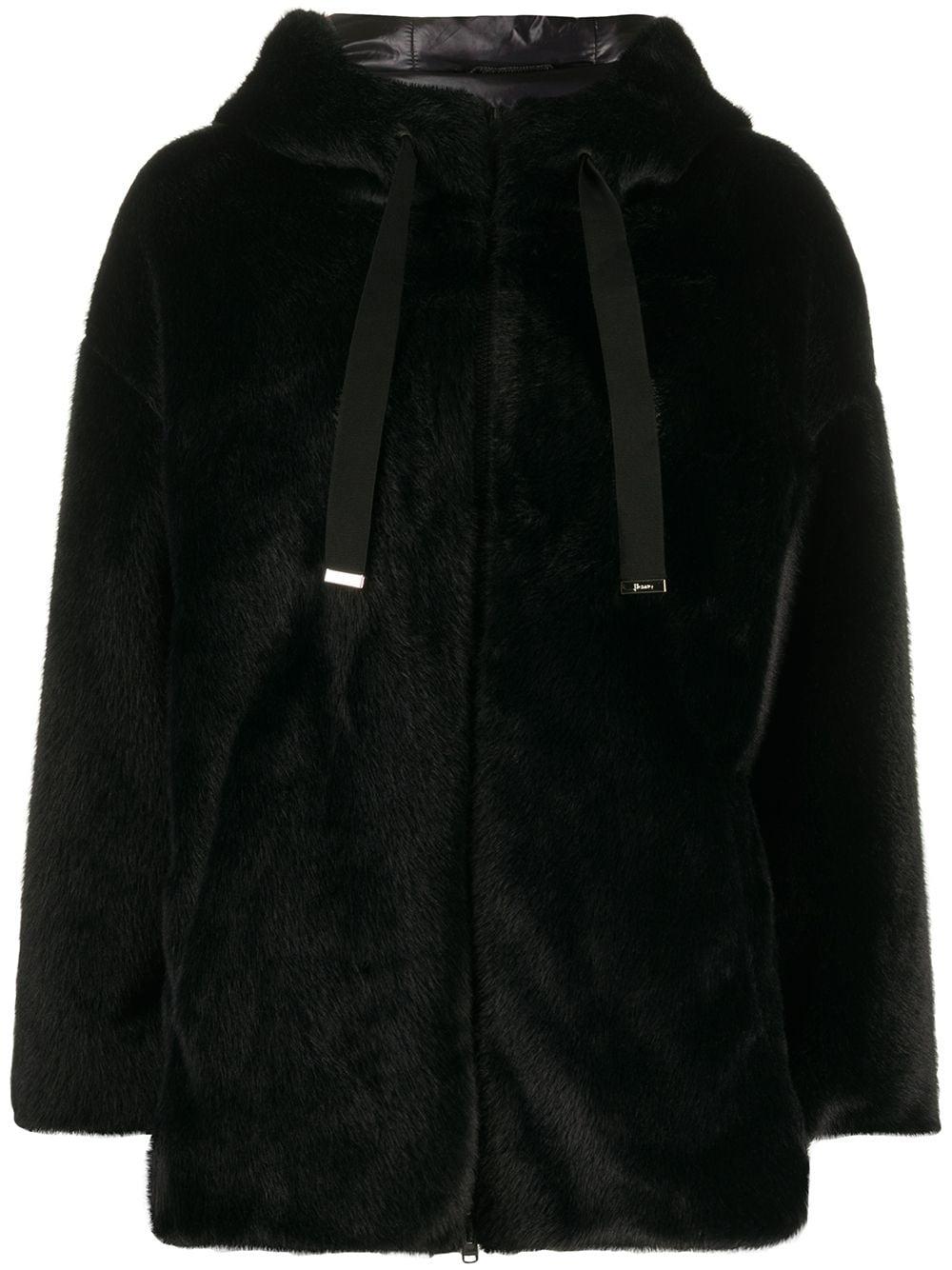 Ecofur Jacket