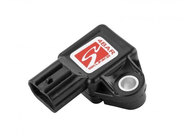 Skunk2 352-05-1520 K24Z/F22C 4-Bar MAP Sensor Honda Civic/S2000 06-15