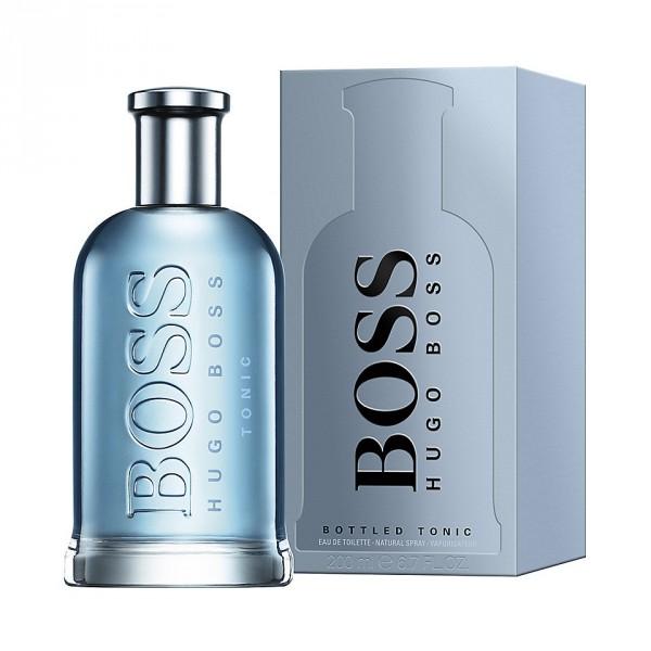 Boss Bottled Tonic - Hugo Boss Eau de toilette en espray 200 ML