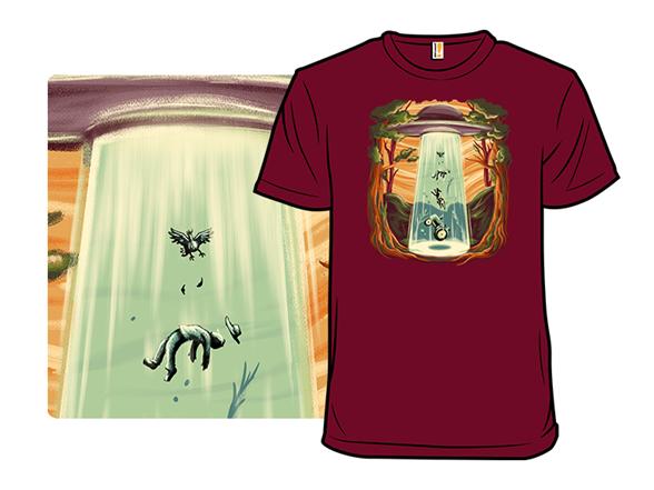 The Harvest T Shirt