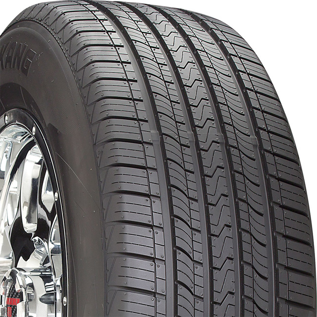 Nankang 24583305 Tire Cross Sport SP-9 265 /60 R18 110H SL BSW