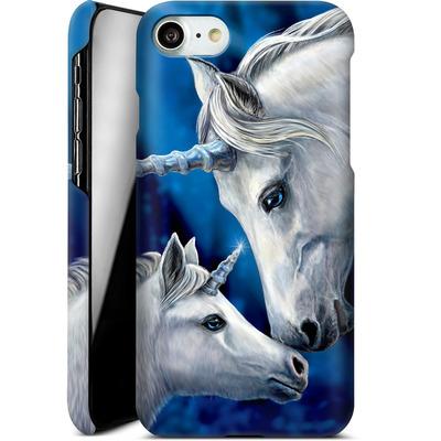 Apple iPhone 8 Smartphone Huelle - Sacred Love von Lisa Parker