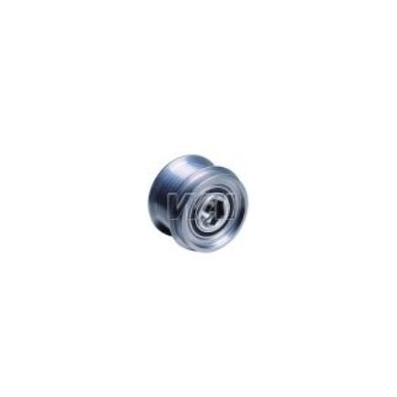 Wai 24-1755 - 8 Groove Pulley