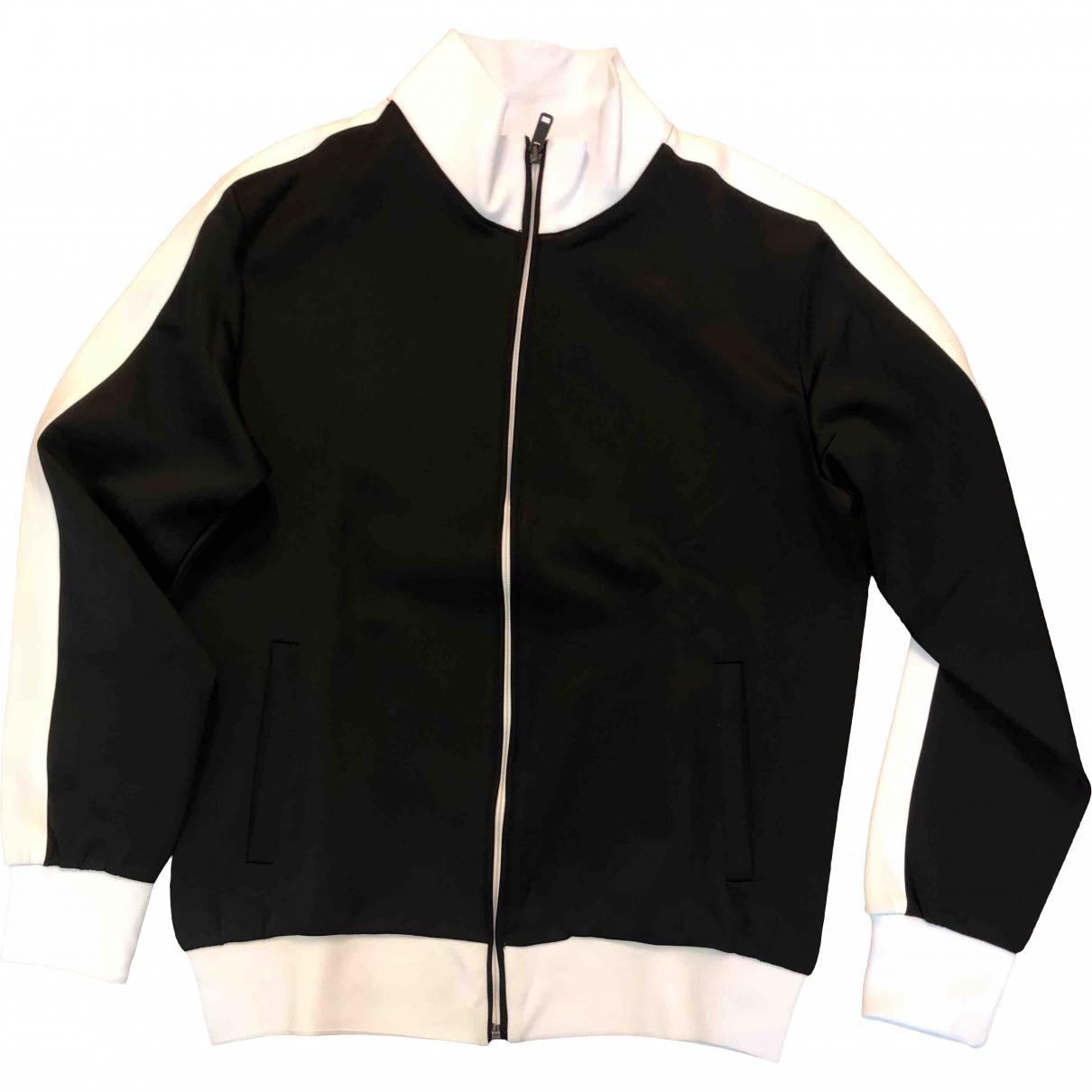 Zara - Pulls.Gilets.Sweats   pour homme - noir
