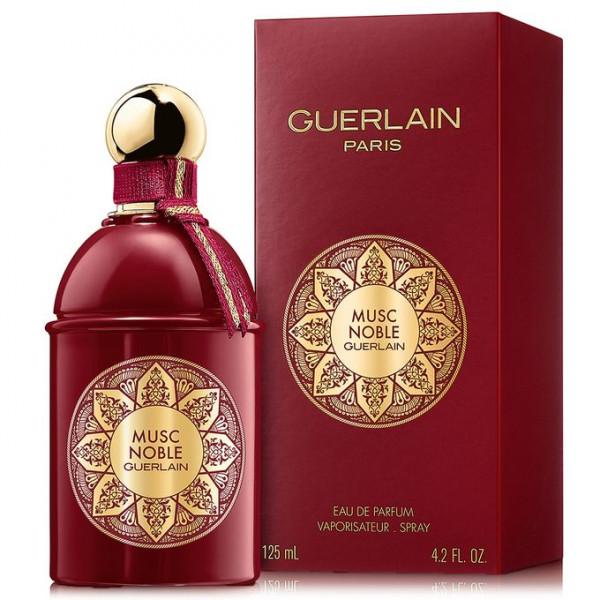 Musc Noble - Guerlain Eau de Parfum Spray 125 ML
