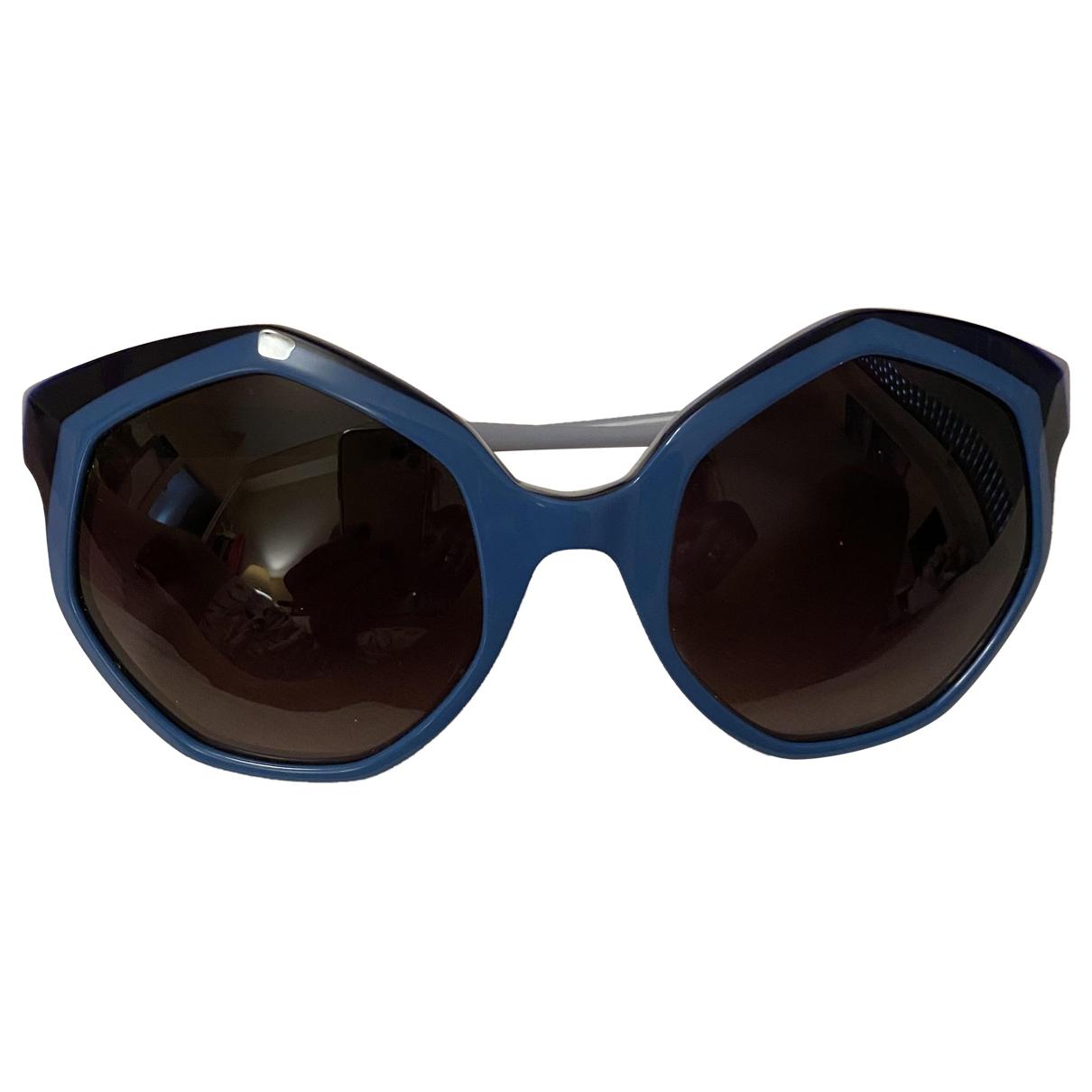M Missoni \N Blue Sunglasses for Women \N
