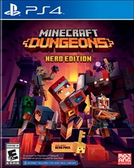 Minecraft Dungeons: Hero Edition