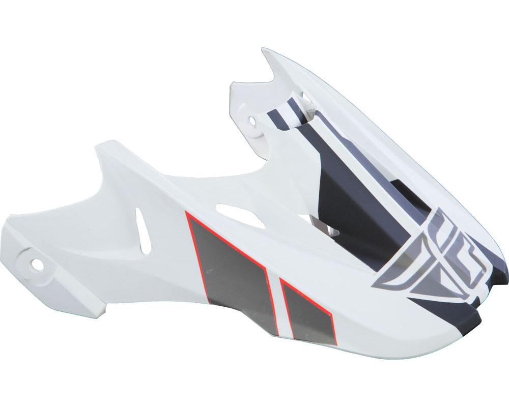 Fly Racing 73-4730 Kinetic Impulse Helmet Visor