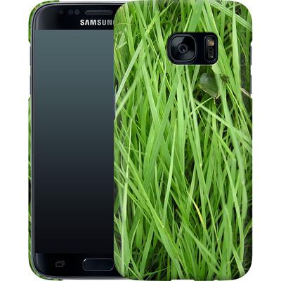 Samsung Galaxy S7 Smartphone Huelle - Grass von caseable Designs