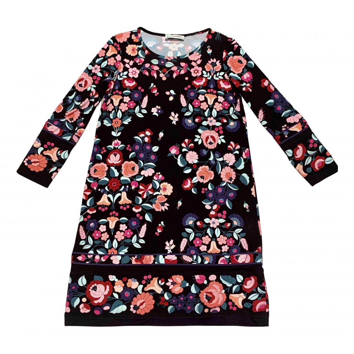 Leonard - Robe   pour femme - multicolore