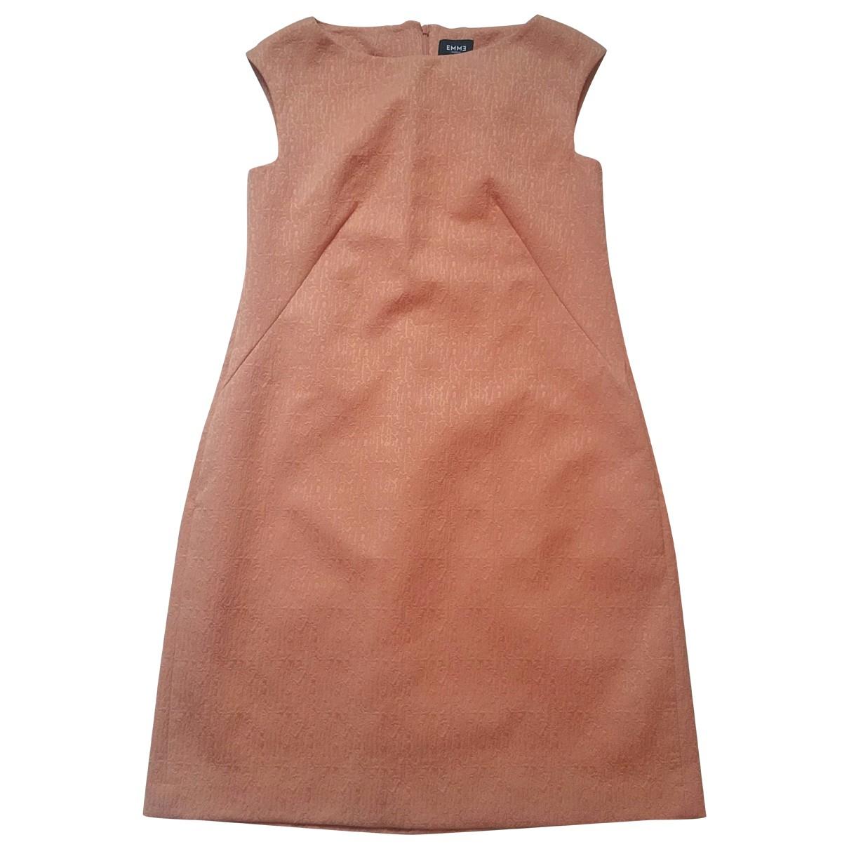 Marella \N Kleid in Baumwolle