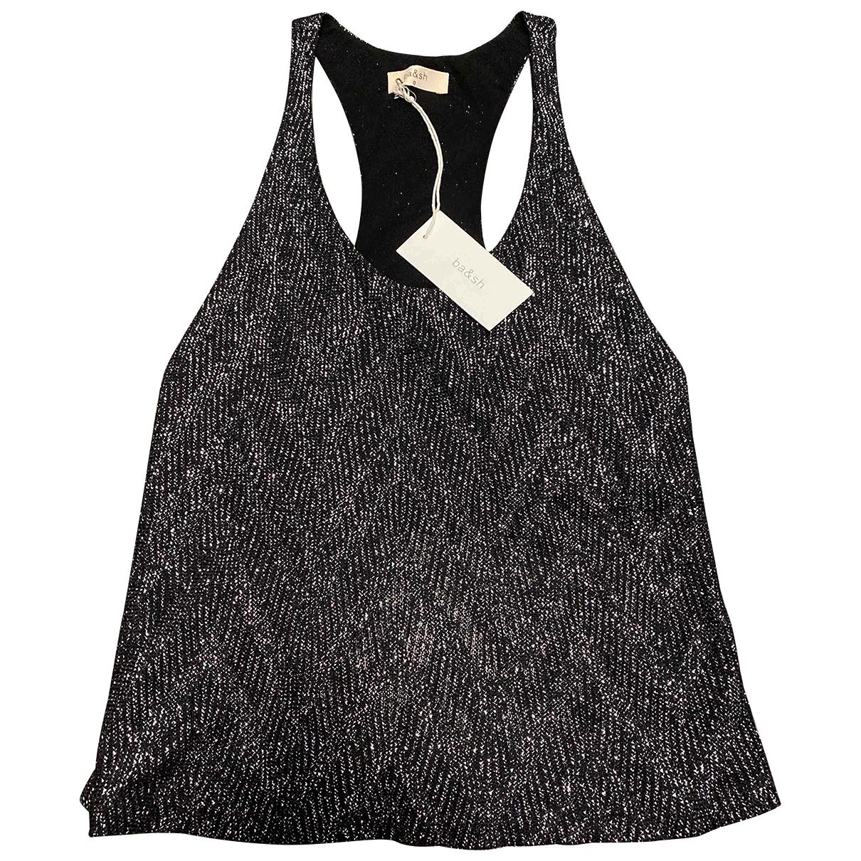 Ba&sh \N Black Knitwear for Women 0 0-5