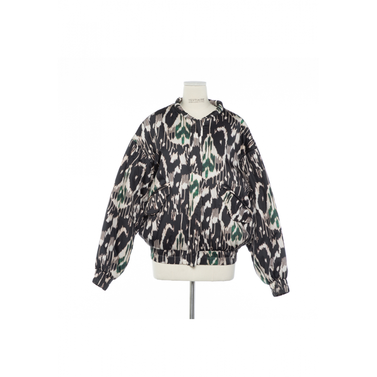 Isabel Marant N Multicolour Cotton jacket for Women 36 FR