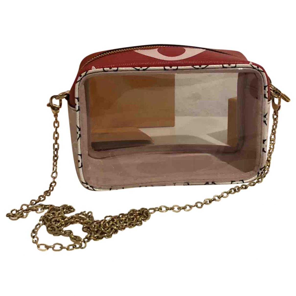 Louis Vuitton Beach White handbag for Women \N