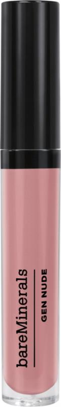 Gen Nude Patent Lip Lacquer - Major (light blushing mauve)