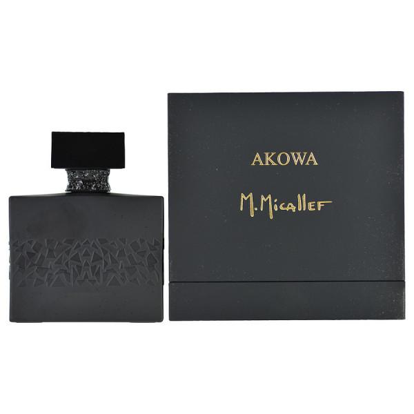 Akowa - M. Micallef Eau de parfum 100 ML
