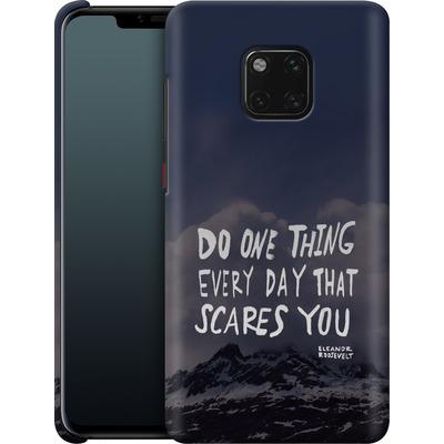 Huawei Mate 20 Pro Smartphone Huelle - Scares You von Leah Flores