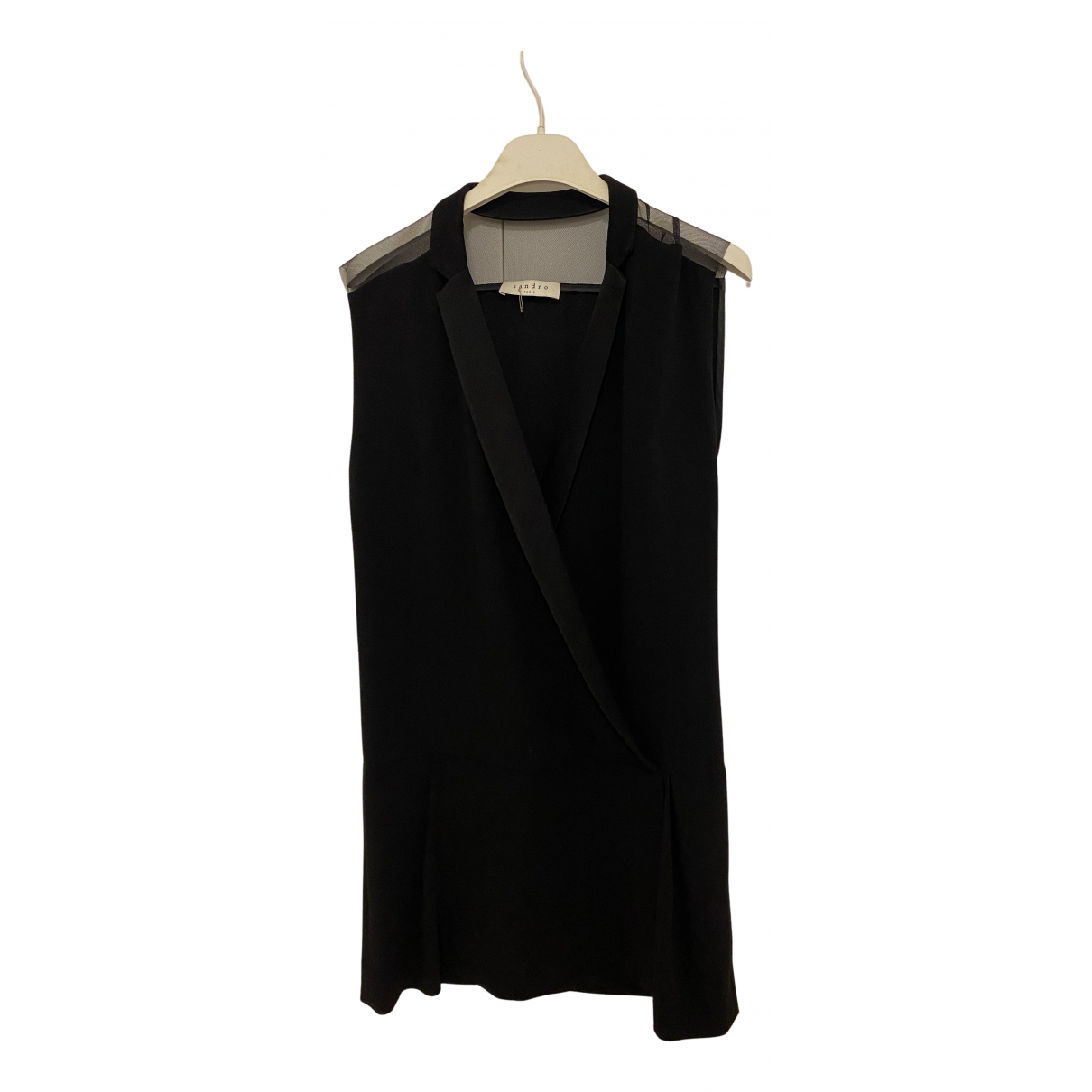 Sandro N Black dress for Women 1 US