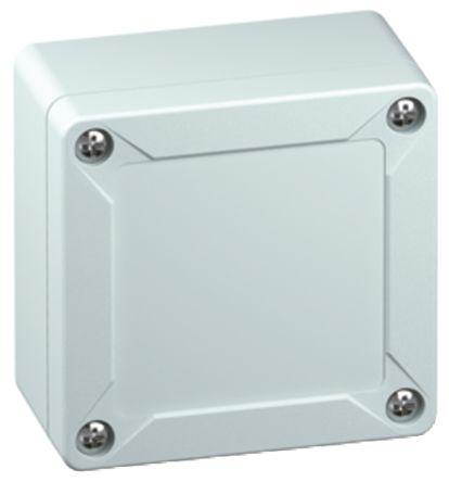 Spelsberg TG, Grey Polycarbonate Enclosure, IP66, IP67, 84 x 55 x 82mm
