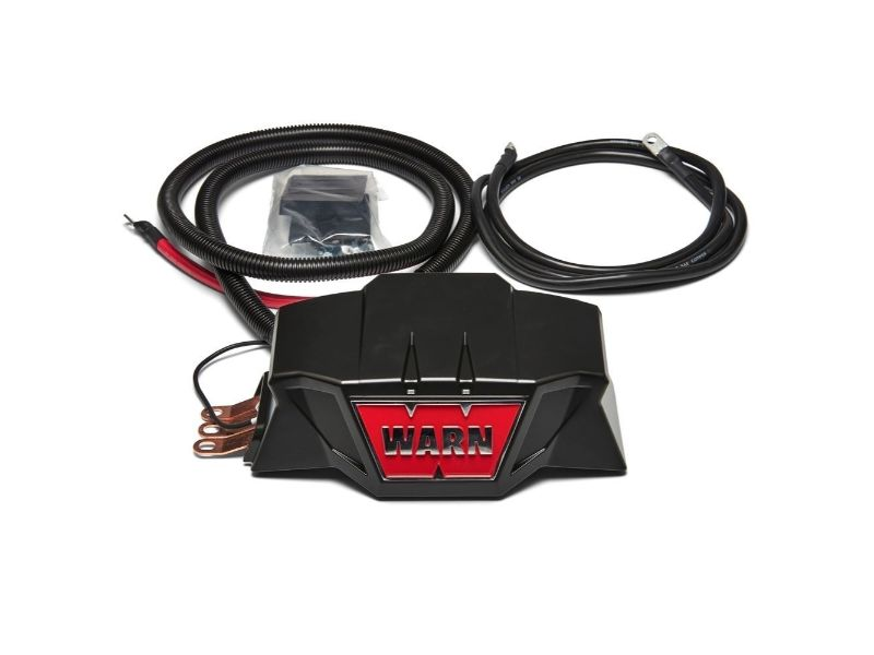 Warn Industries 93041 KIT 7 - Control System Assembly