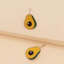Fruit Shaped Earrings