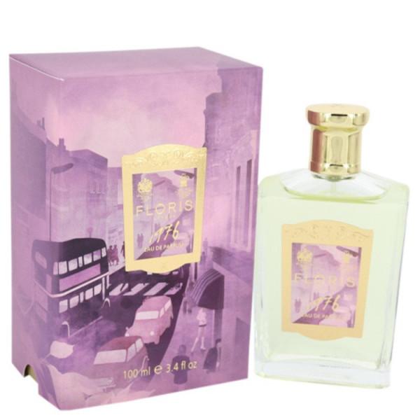 1976 - Floris London Eau de Parfum Spray 100 ml