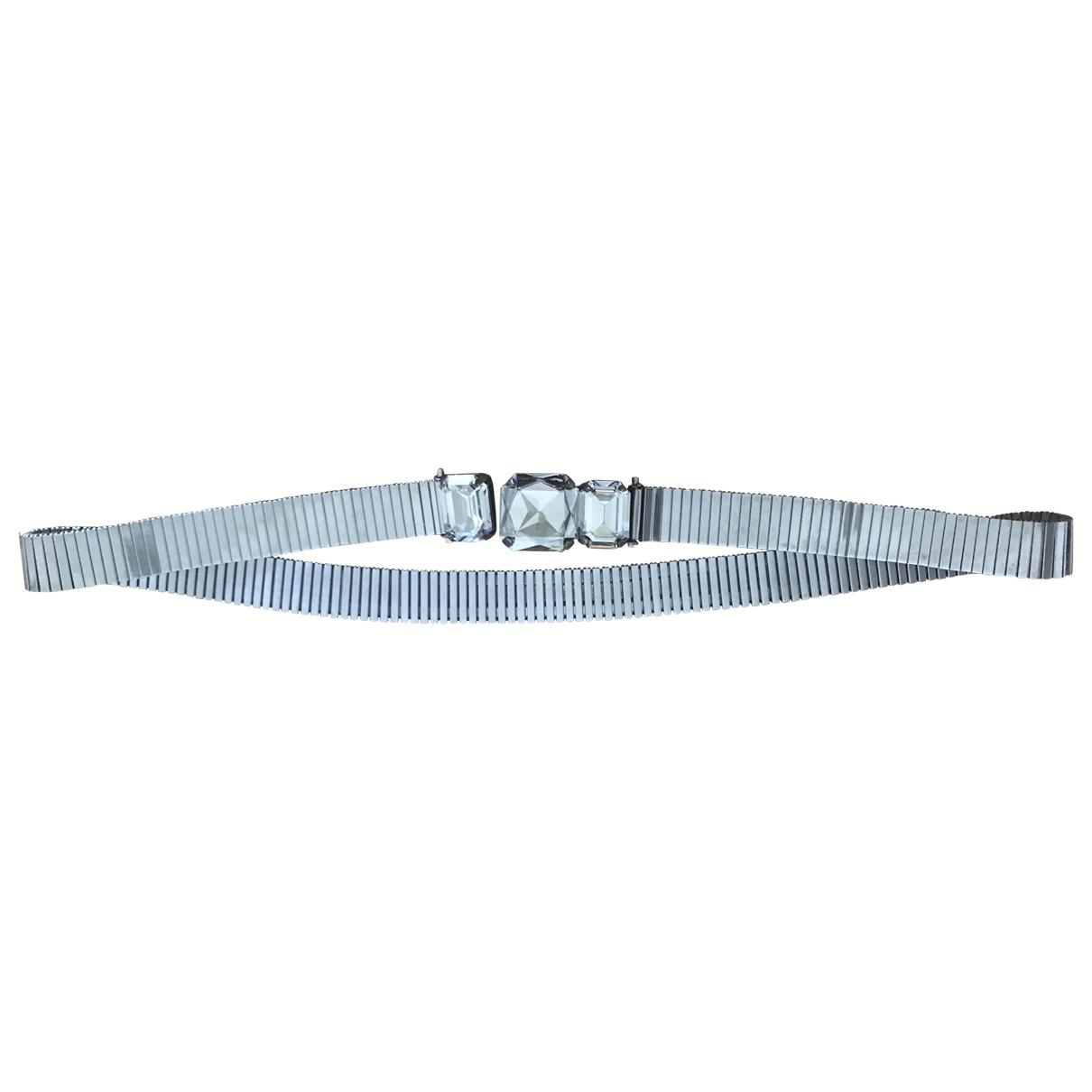 Isabel Marant \N Silver Metal belt for Women S International