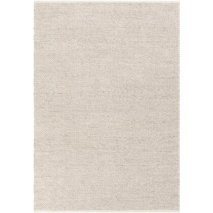 Azalea AZA-2304 5 x 76 Rectangle Modern Rug in Camel