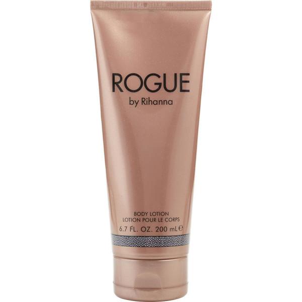 Rogue - Rihanna Pflegelotion fuer den Korper 200 ml