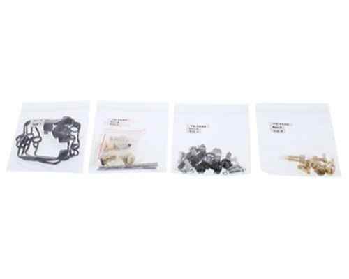 All Balls 26-1701 Carburetor Rebuild Kit Suzuki Gsxr1100 1995-1998