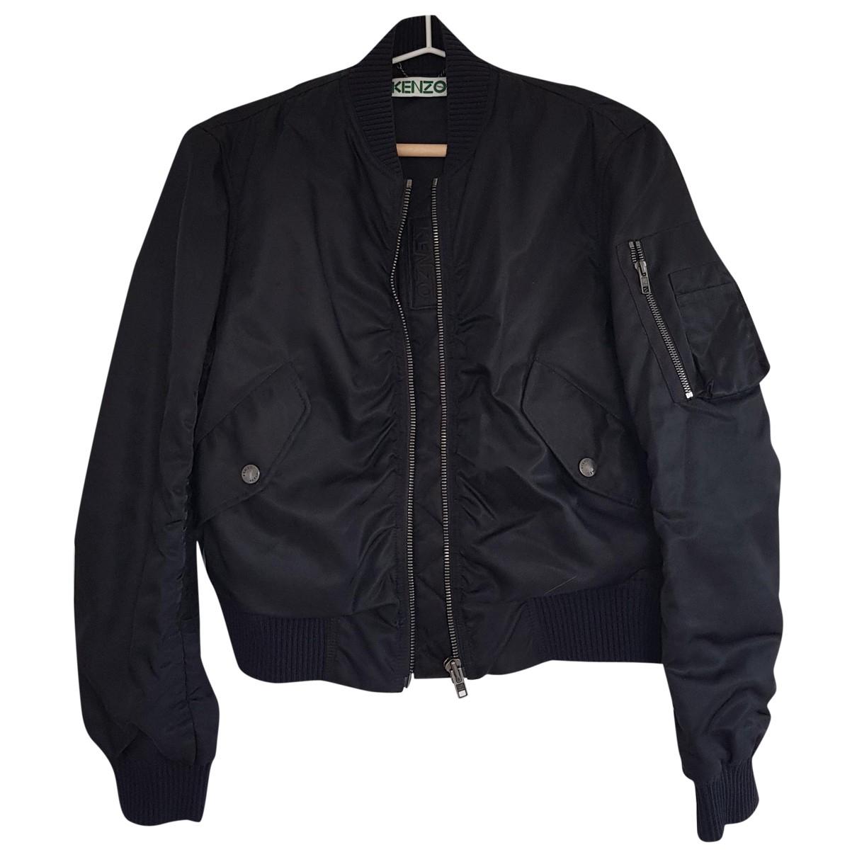 Kenzo \N Black jacket for Women S International