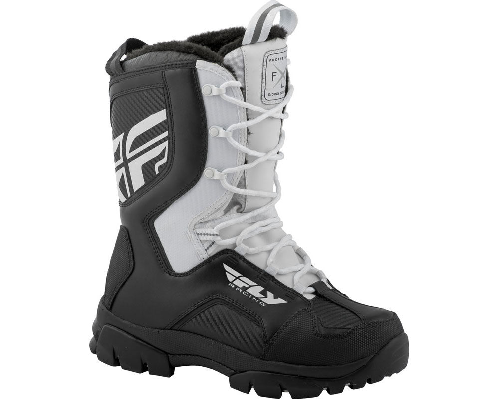 Fly Racing 361-97414 Marker Boots