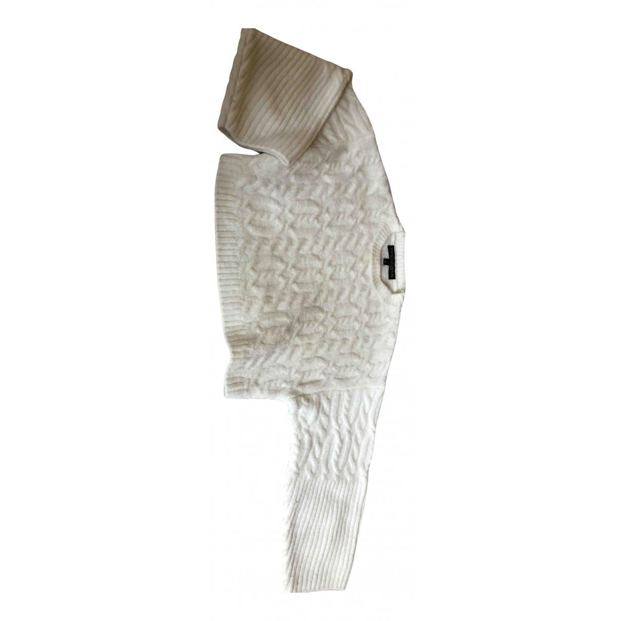 tophop N White Knitwear for Women 4 UK
