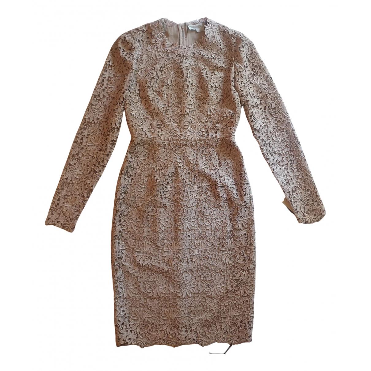 Stella Mccartney N Beige dress for Women 38 IT