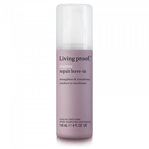 Restore Repair Leave In - Livng Proof 120 ml