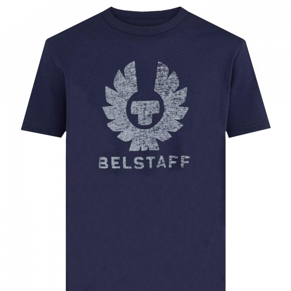 Belstaff Coteland 2.0 Colour: NAVY, Size: EXTRA LARGE