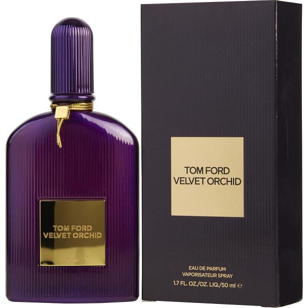 Velvet Orchid - Tom Ford Eau de parfum 50 ML
