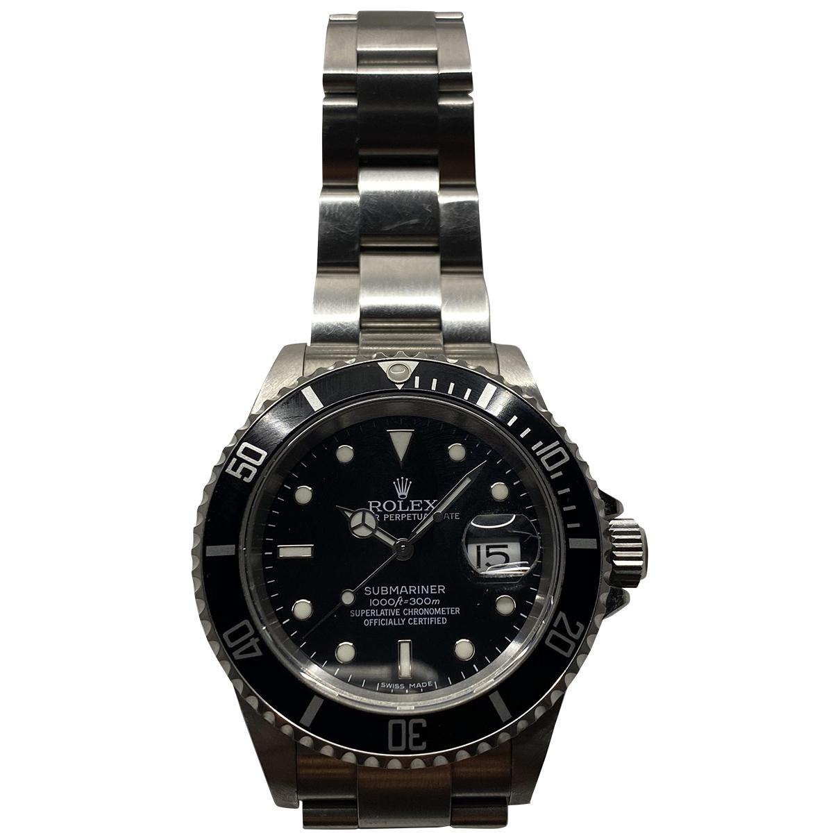 Relojes Submariner Rolex