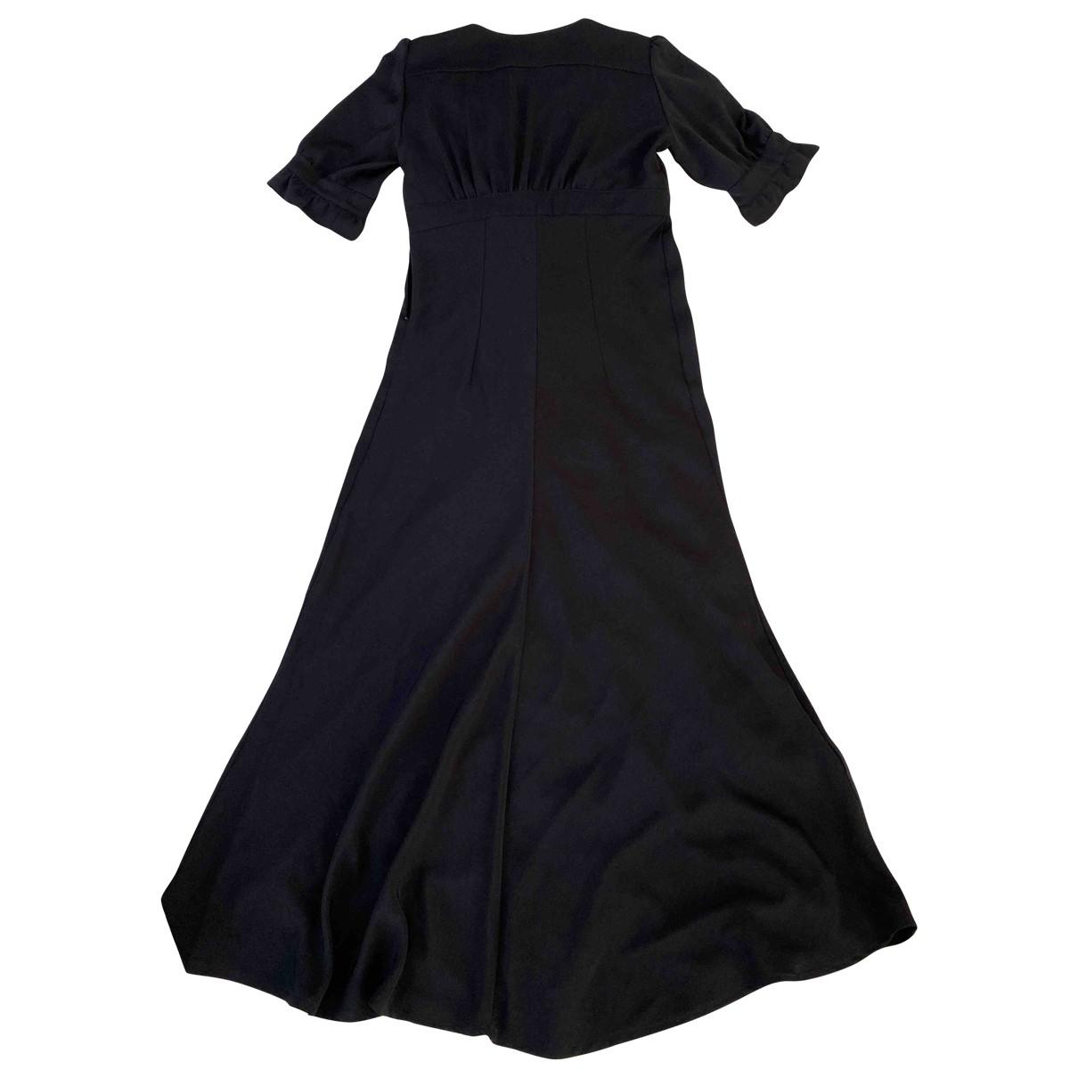 Jane Wood - Robe   pour femme - noir