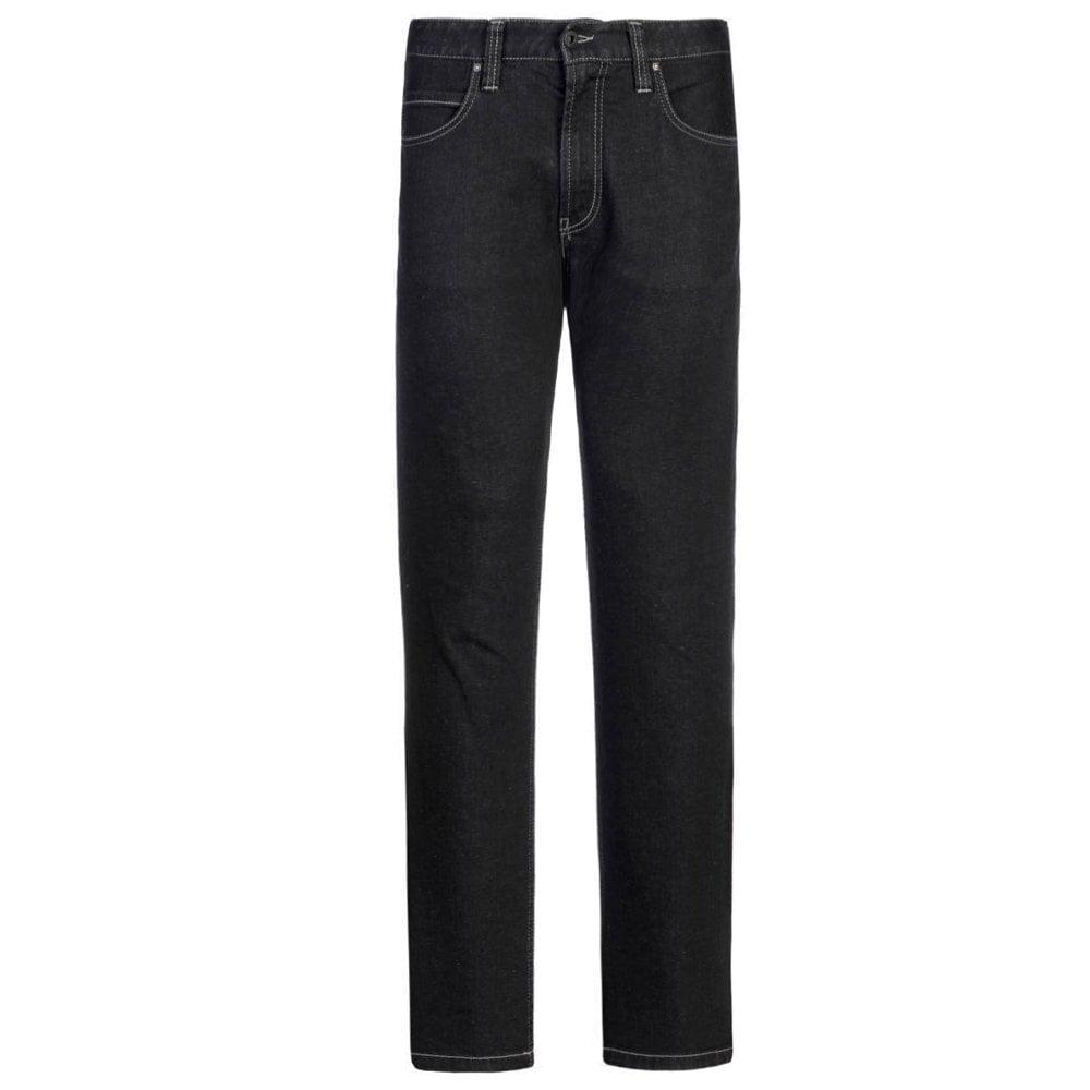 Armani Jeans J15 Fit Jeans Black Colour: BLACK, Size: 34 32