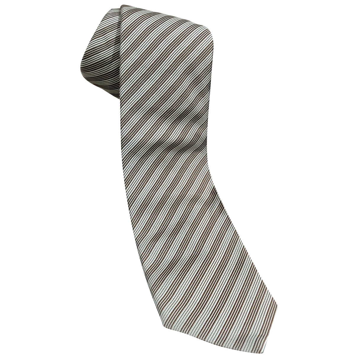Hugo Boss \N Krawatten in Seide