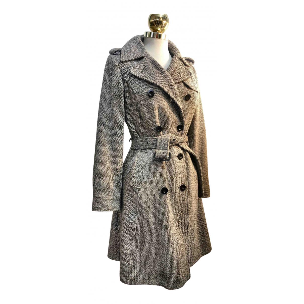Gant - Manteau   pour femme en laine