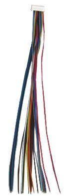 Artesyn Embedded Technologies Mating Connectors for use with LCM1500 Series, LCM300 Series, LCM600 Series