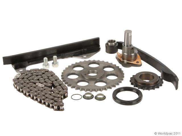 OSK W0133-1899009 Engine Timing Gear Set Nissan