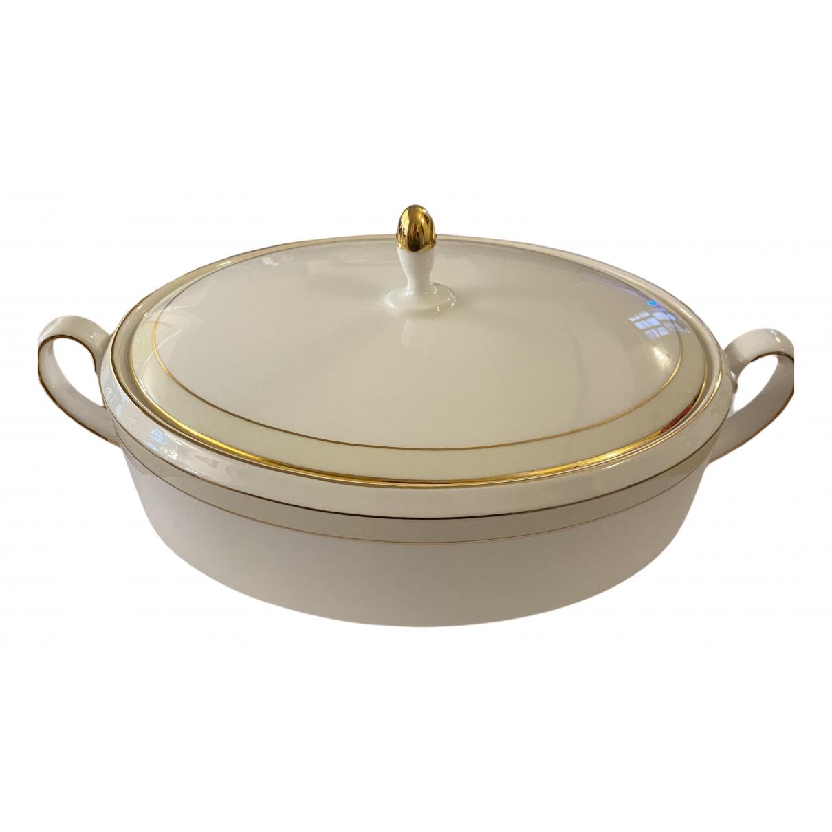 Menaje de mesa de Porcelana Wedgwood